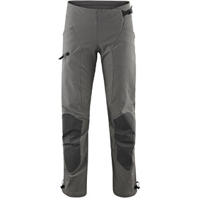 Klättermusen W's Misty Pants Rock Grey